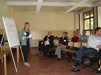 Workshopmoderation AWO Rudolstadt